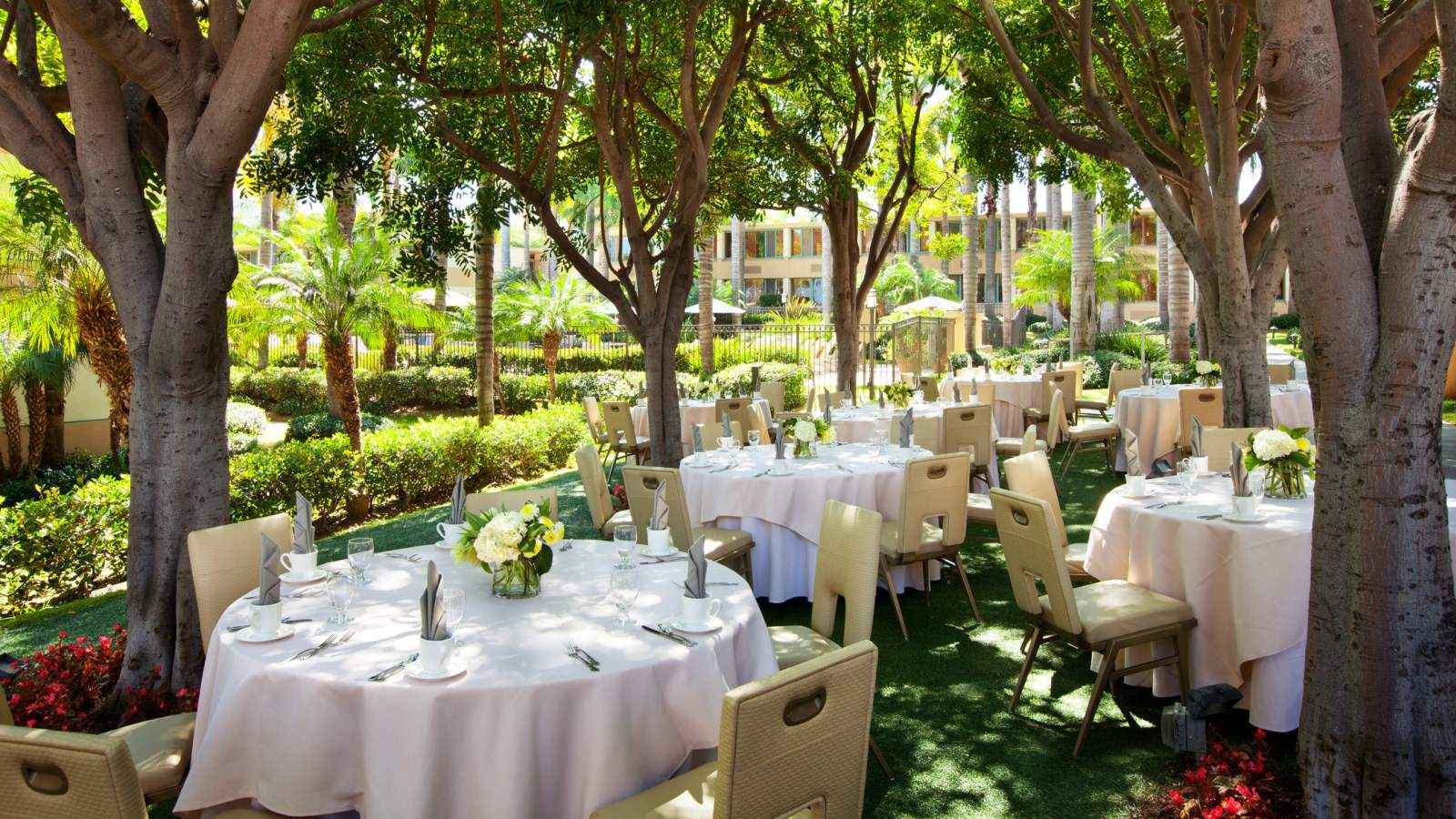 Sheraton La Jolla Hotel - The Grove